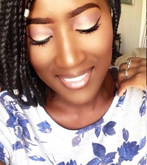 Coumba Diokhané Aka beautyByCoumba