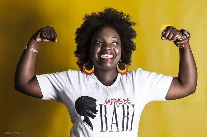 Mariam Diaby - Fondatrice des Nappys de Babi
