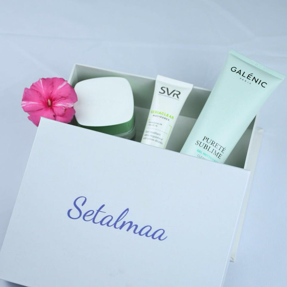 Copyright Setalmaa - Box beauté Setalmaa full size
