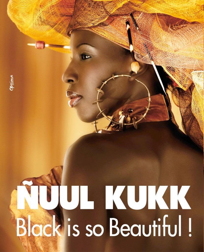 Un des visuels de la campagne Ñuul Kukk - Setalmaa