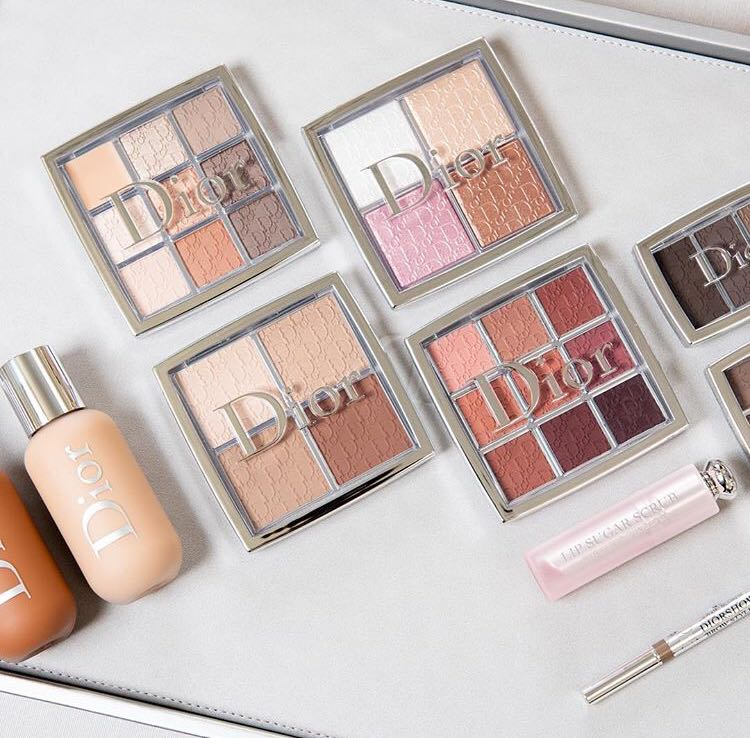 Collection 2018 de la marque Dior