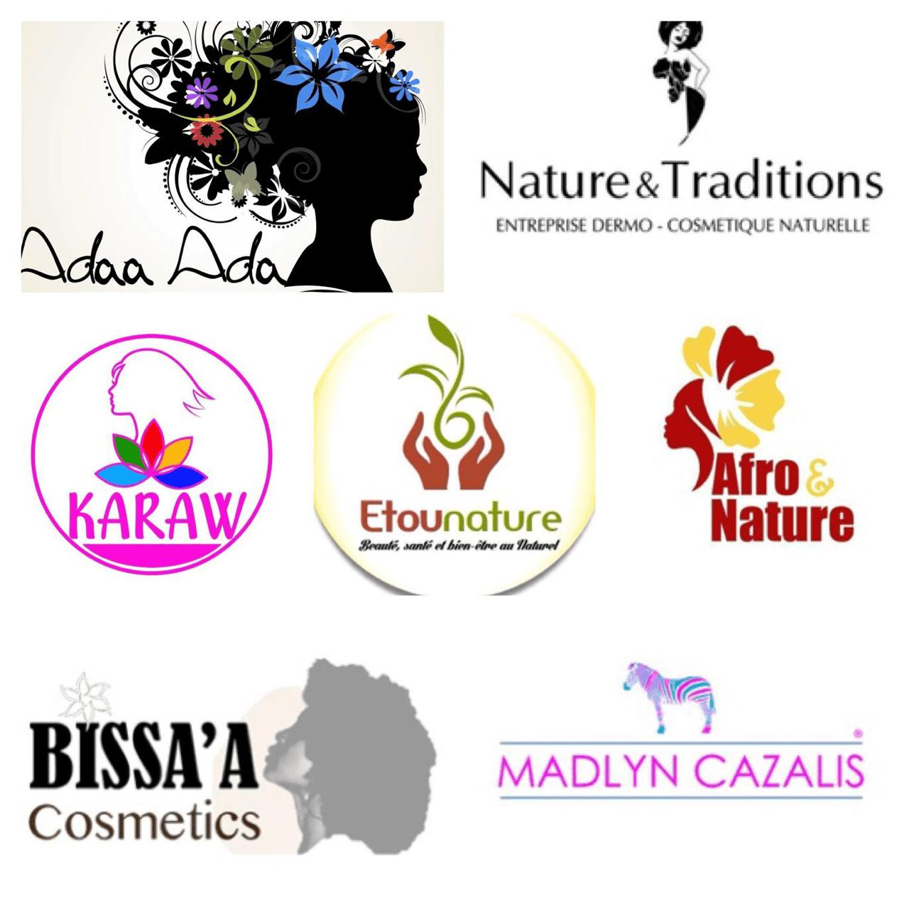 réer sa marque de cosmétique naturels en Afrique setalmaa
