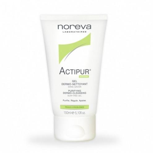 oreva-actipur-gel-dermo-nettoyant-sans-savon-peaux-a-problemes-150ml