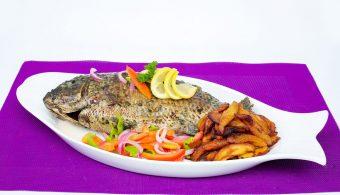 Ces plats africains à consommer pour avoir une belle peau