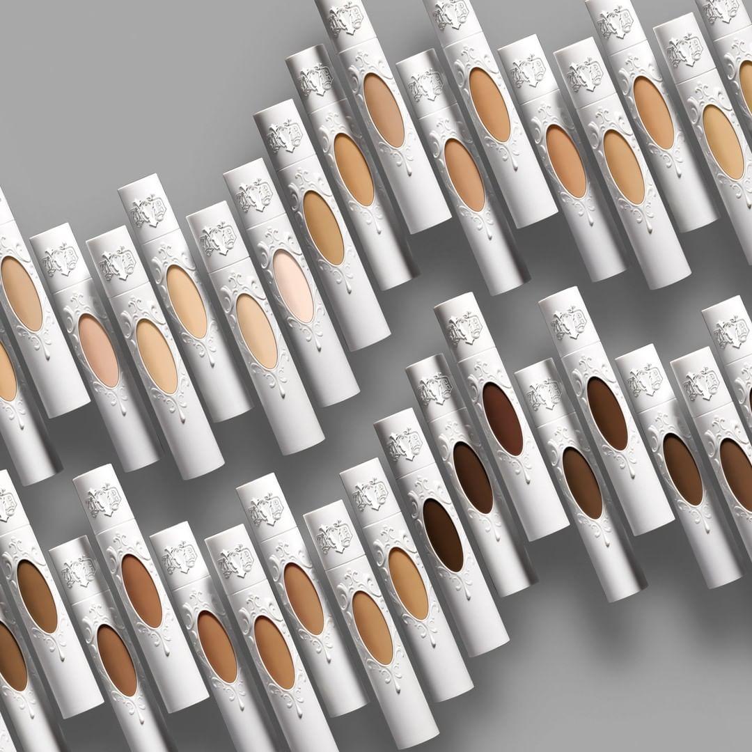 Produits de maquillage KAT VON D