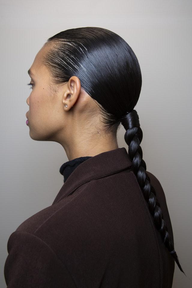 Fashion Week 2019: Les plus belles coiffures des mannequins noirs sur les podiums