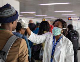 La peau noire plus résistante au coronavirus : Info ou intox ? A la une Setalmaa
