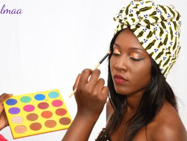 Afrique- Top 5 des meilleures structures pour se former en maquillage professionnel