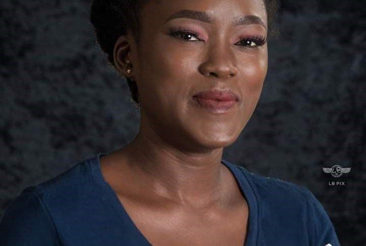 Caludia Togbe