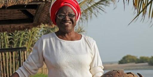 Dr Marie Diallo