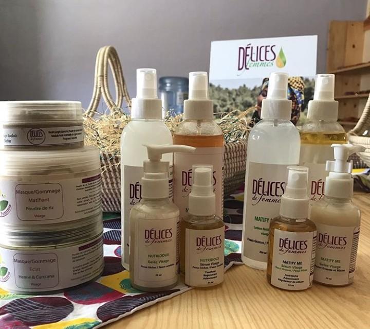 Laboratoire cosmétique: Les bonnes adresses pour la fabrication de vos produits de beauté- Setalmaa- Délices de femme
