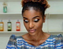 Masha Akré-11 make-up artists ivoiriens que vous devez absolument connaitre