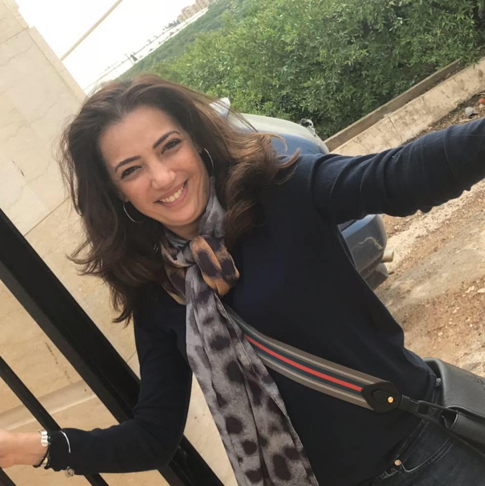 Nadia Kawar