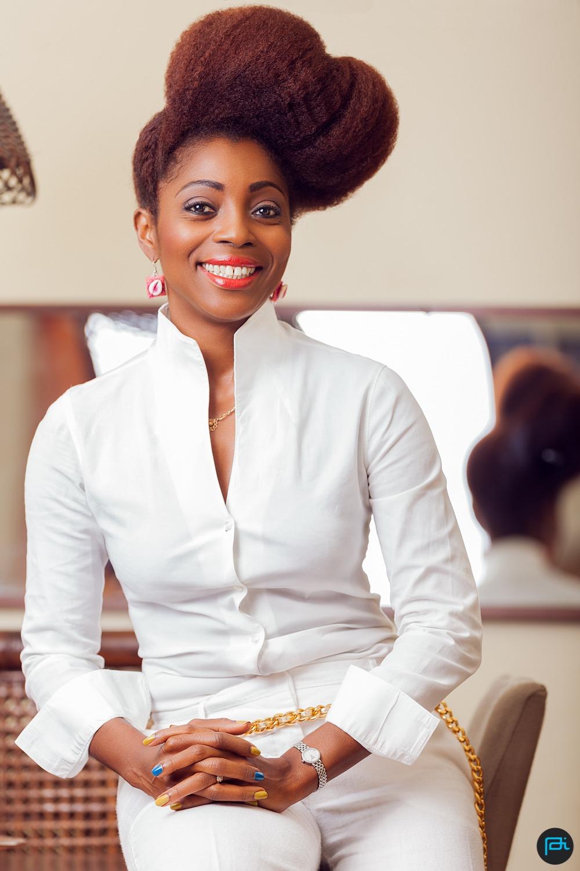 Nathalie Edimo Kouoh
