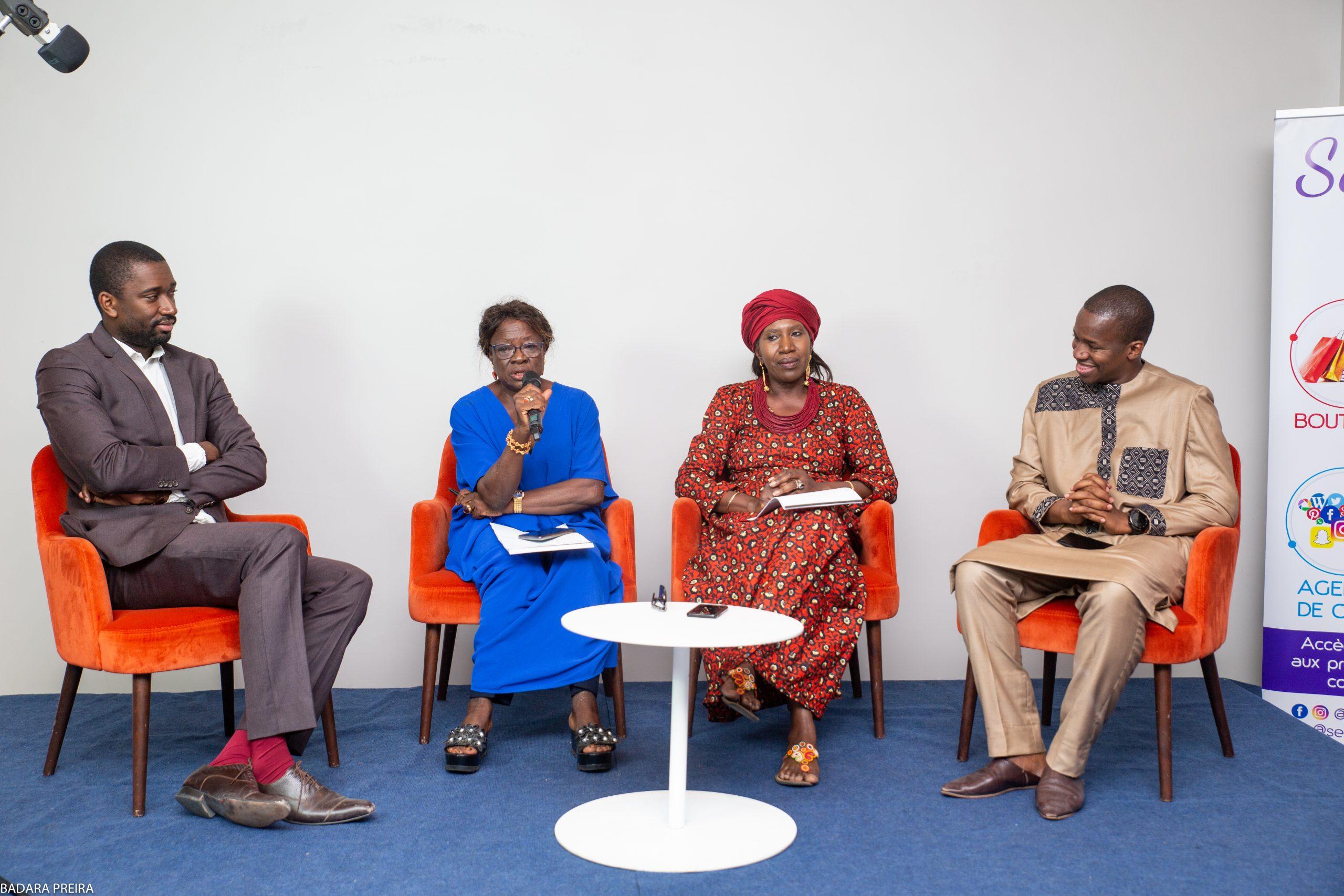 acteurs du secteur de la beauté et cosmétiques en Afrique francophone