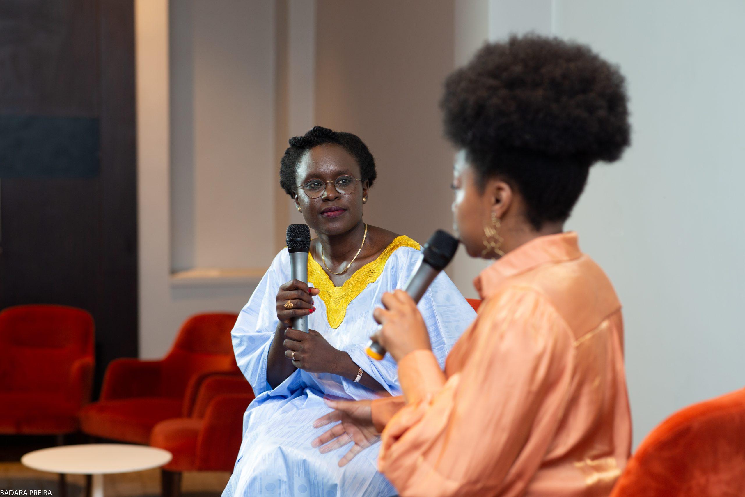 Echange avec Aminata Thior, Fondatrice Setalmaa