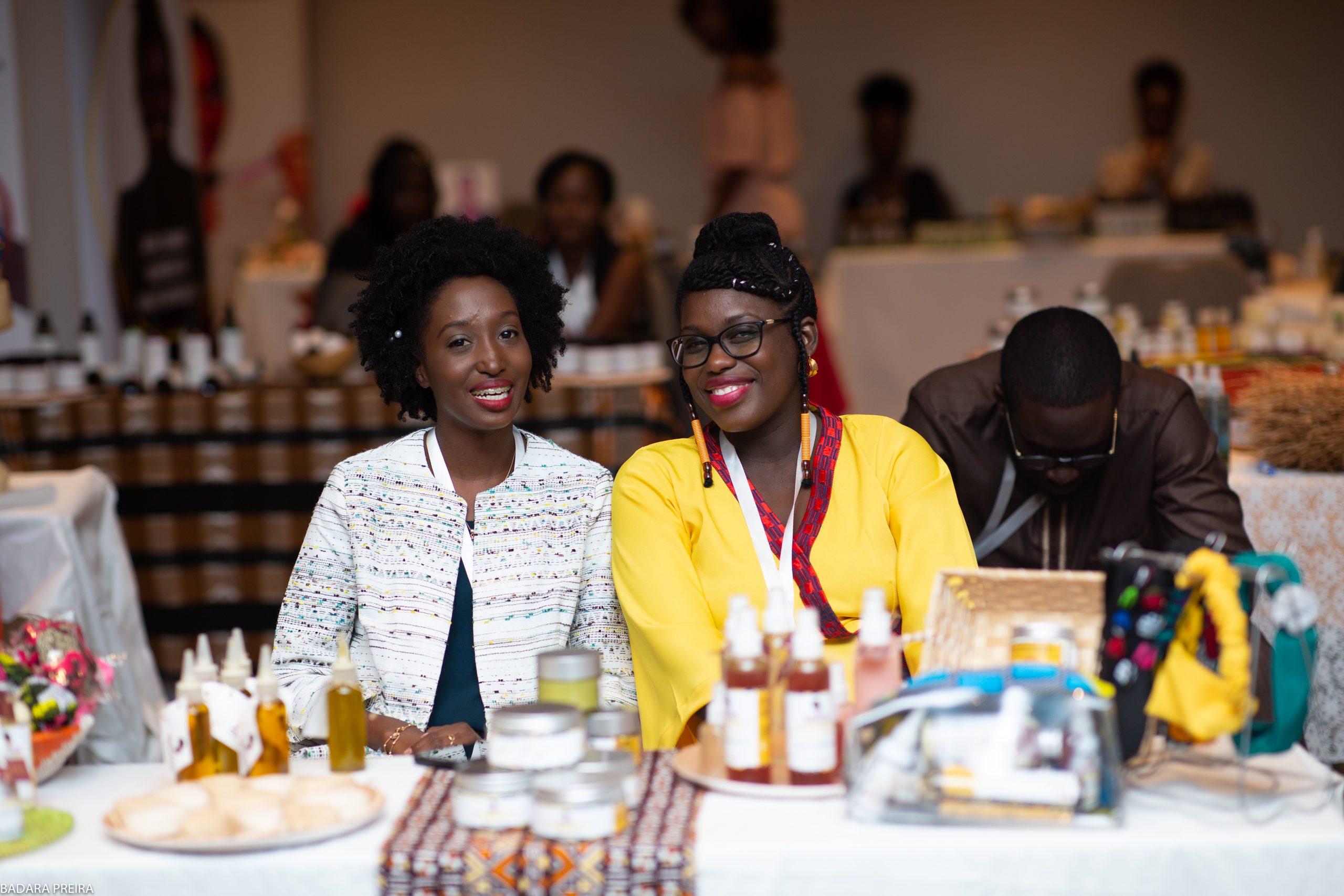 Acteurs du marché africain de la beauté et des cosmétiques