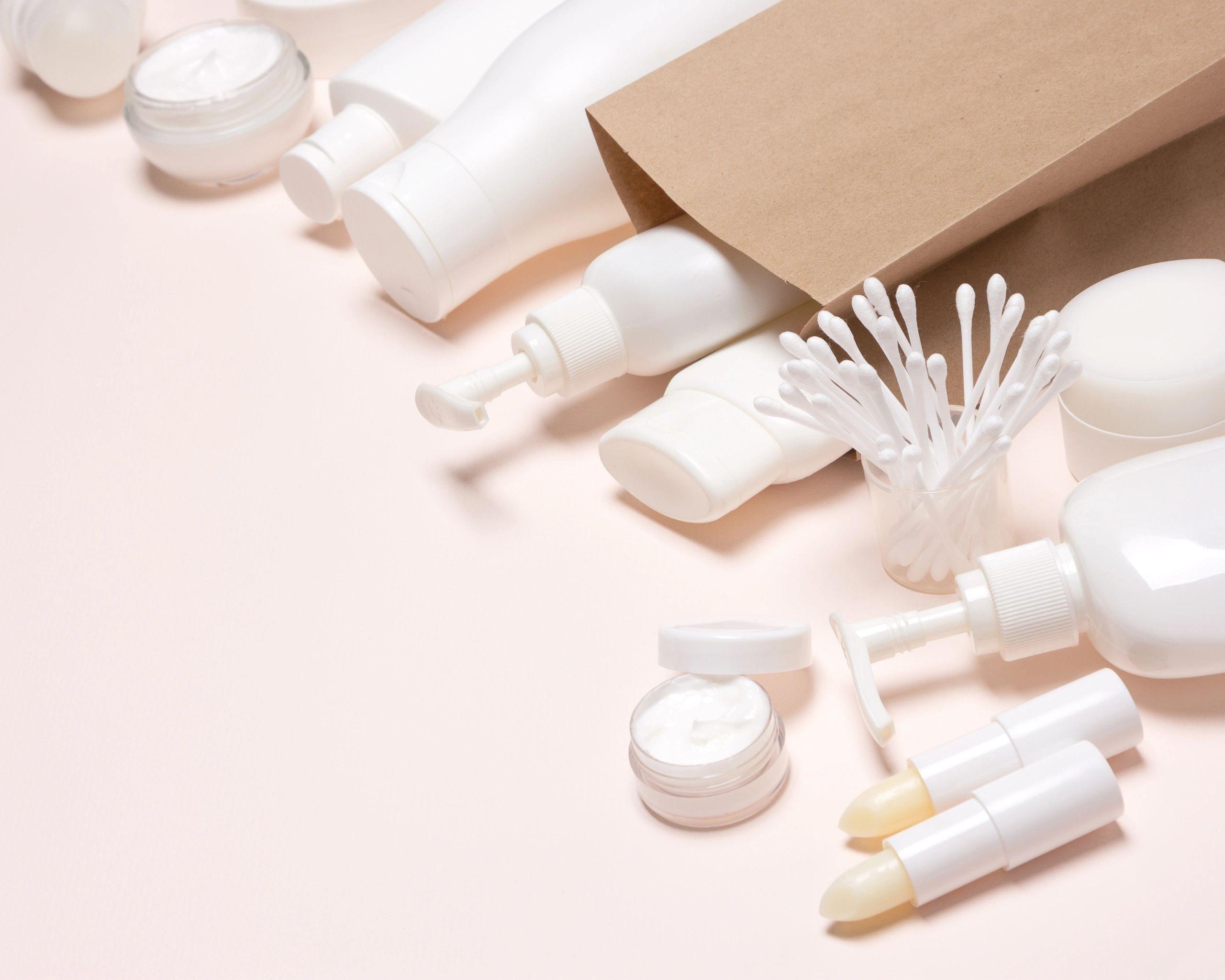 Packaging des produits de beauté: les bonnes adresses pour les acheter setalmaa