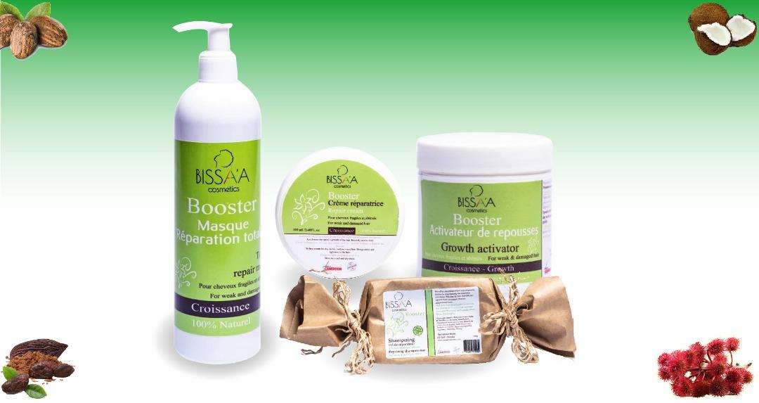 Produits Bissa'a Cosmetics