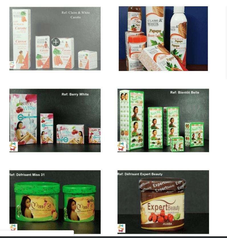 Packaging des produits de beauté: les bonnes adresses pour les acheter- SIDIS SETALMAA