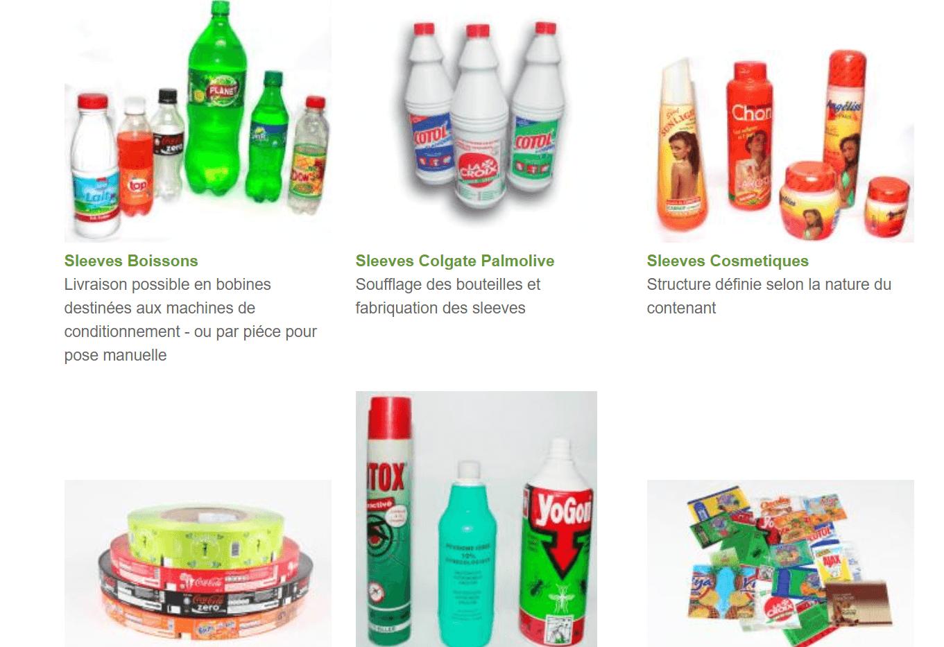 Packaging des produits de beauté: les bonnes adresses pour les acheter- setalmaa