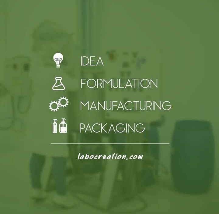 Laboratoire cosmétique: Les bonnes adresses pour la fabrication de vos produits de beauté- labocreation- setalmaa