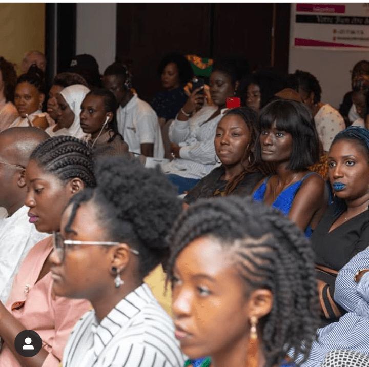 African Beauty Forum : Le rendez-vous annuel la beauté et cosmétique en Afrique francophone by Setalmaa
