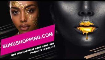 sunushopping.com la première marketplace spécialisée mode et beauté au Sénégal