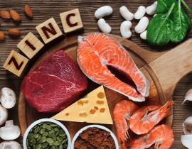 Le zinc, un oligo-élément redoutable pour traiter l'acné