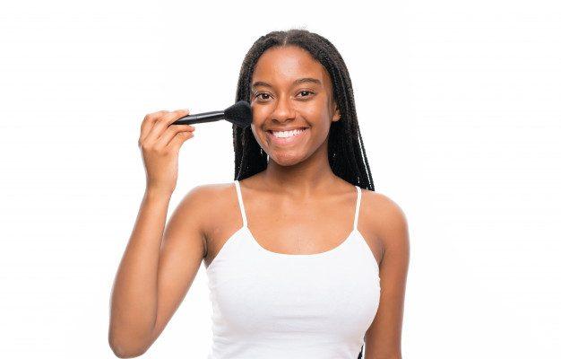 Beauté des peaux noires : 6 bonnes résolutions à adopter pour 2021