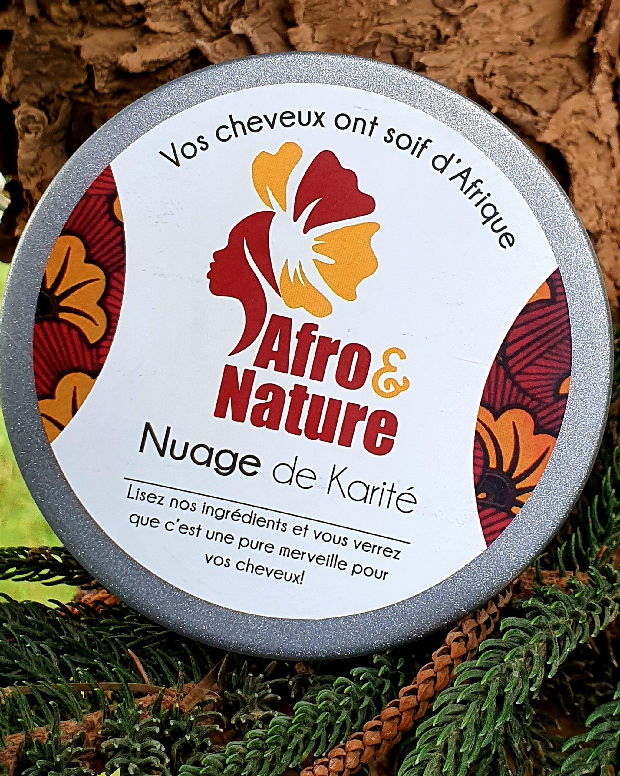 afro et nature