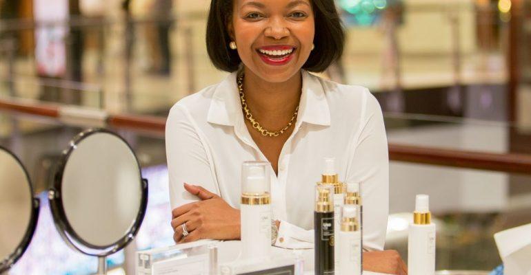 Dr Theo Mothoa-Frendo - Entreprise de cosmétique en Afrique francophone : 10 erreurs qui ruineront votre business