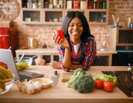 4 habitudes alimentaires à adopter pour une peau rayonnante
