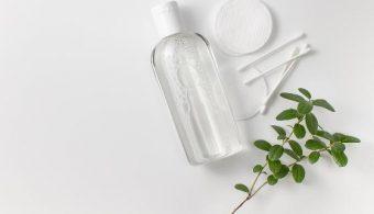 L'eau micellaire : Ce que vous ignoriez à son sujet