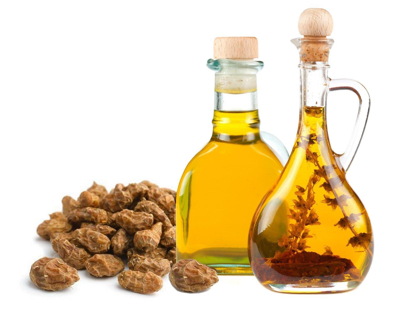 les huiles végétales : le souchet