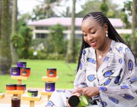 Ces marques de cosmétique africaines qui ne jurent que par le beurre de karité