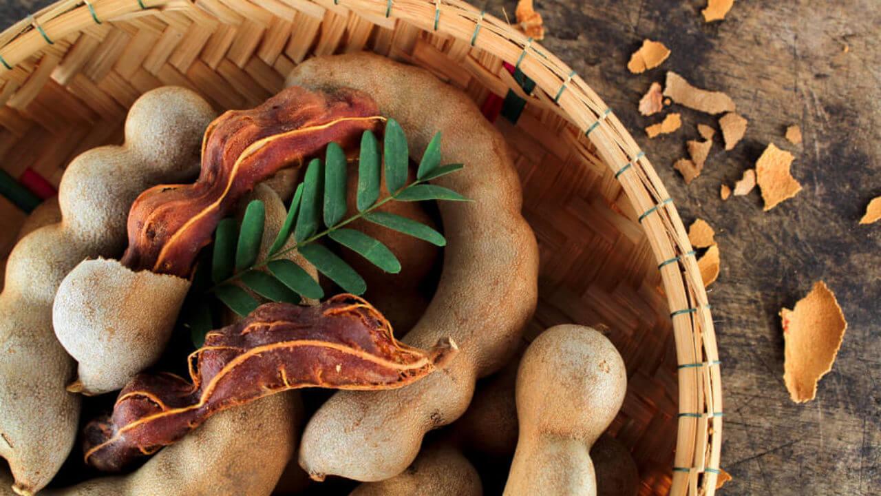 Légumes et fruits d'Afrique pour une belle peau